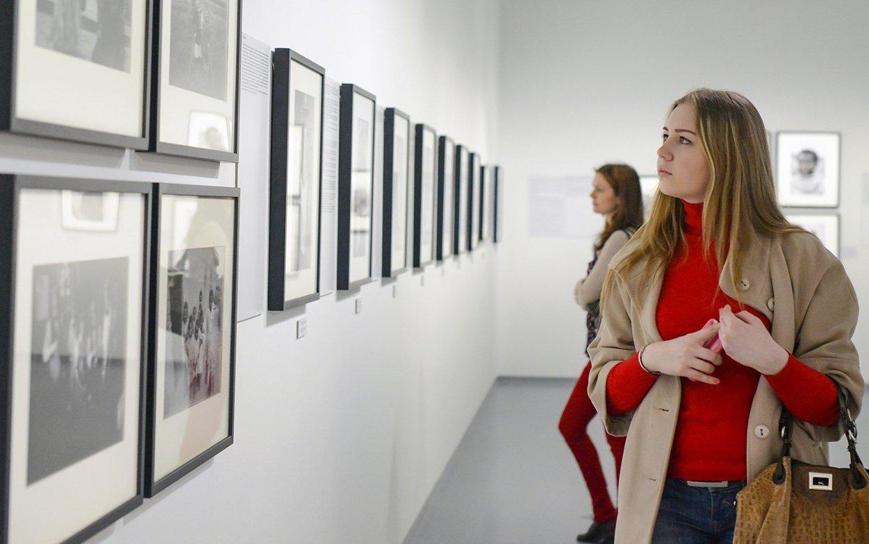 Школьникам расскажут о недооцененных художницах в техникуме имени Красина
