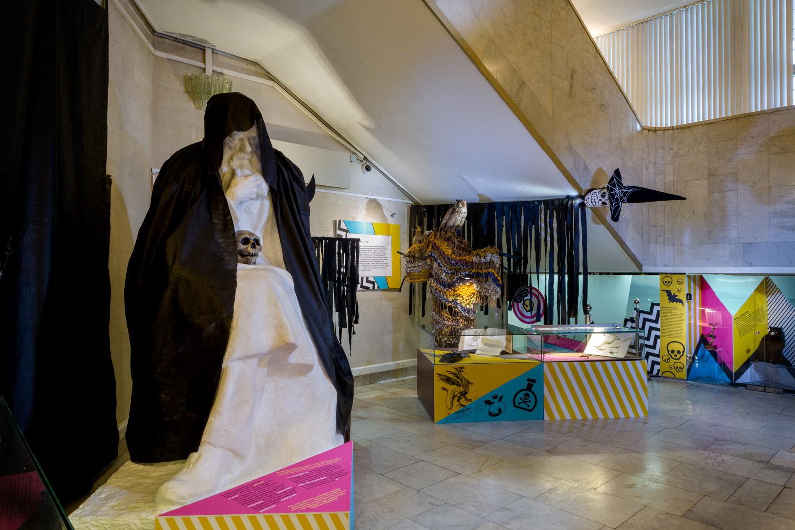 Чертова дюжина: в Дарвиновском музее отметят 113 лет со дня основания