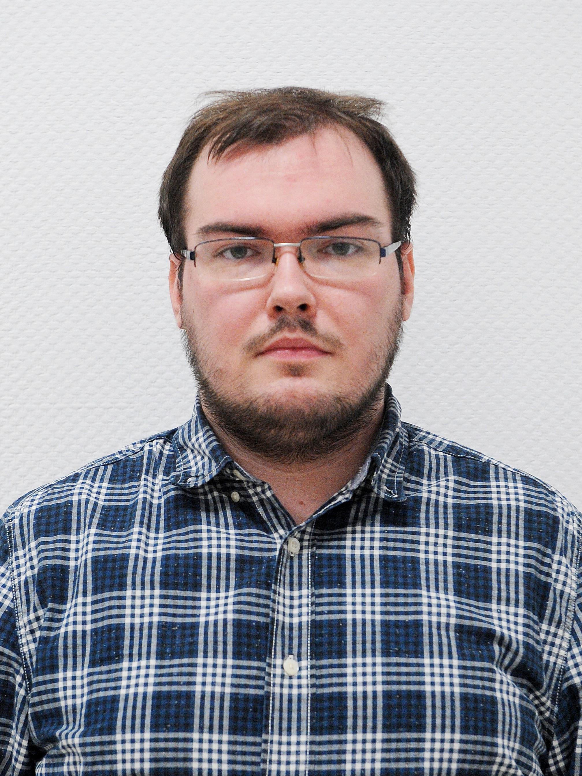 Кирилл Янишевский