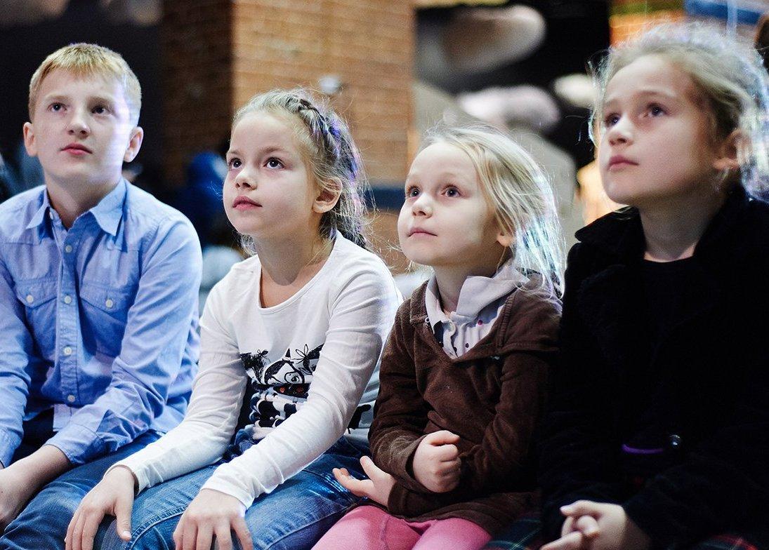 Мир тайн и загадок: сотрудники ТЦСО «Орехово» проведут мероприятие для детей