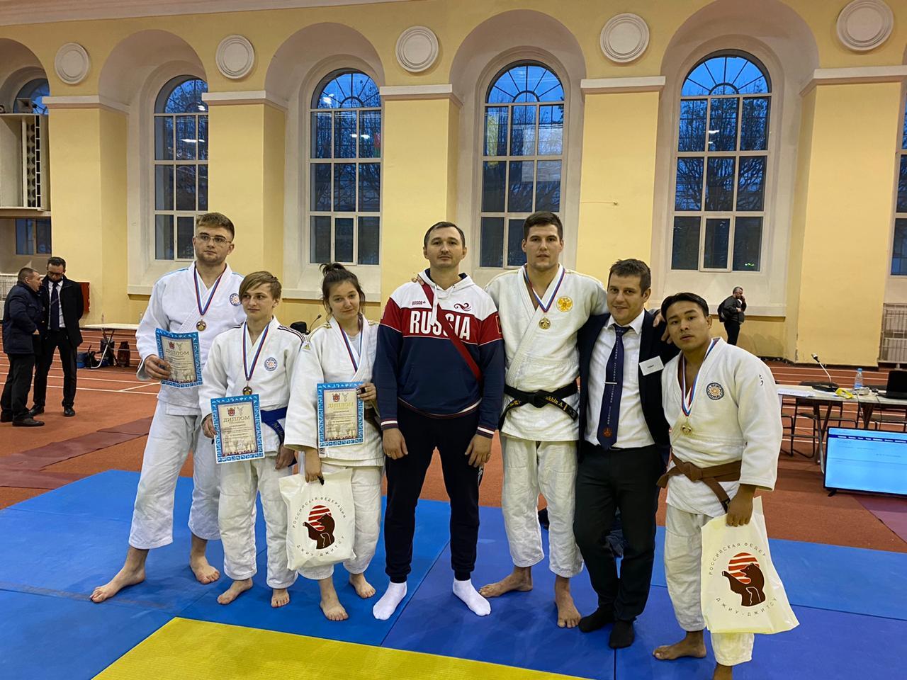 Воспитанники СШОР №47 успешно выступили на международном турнире