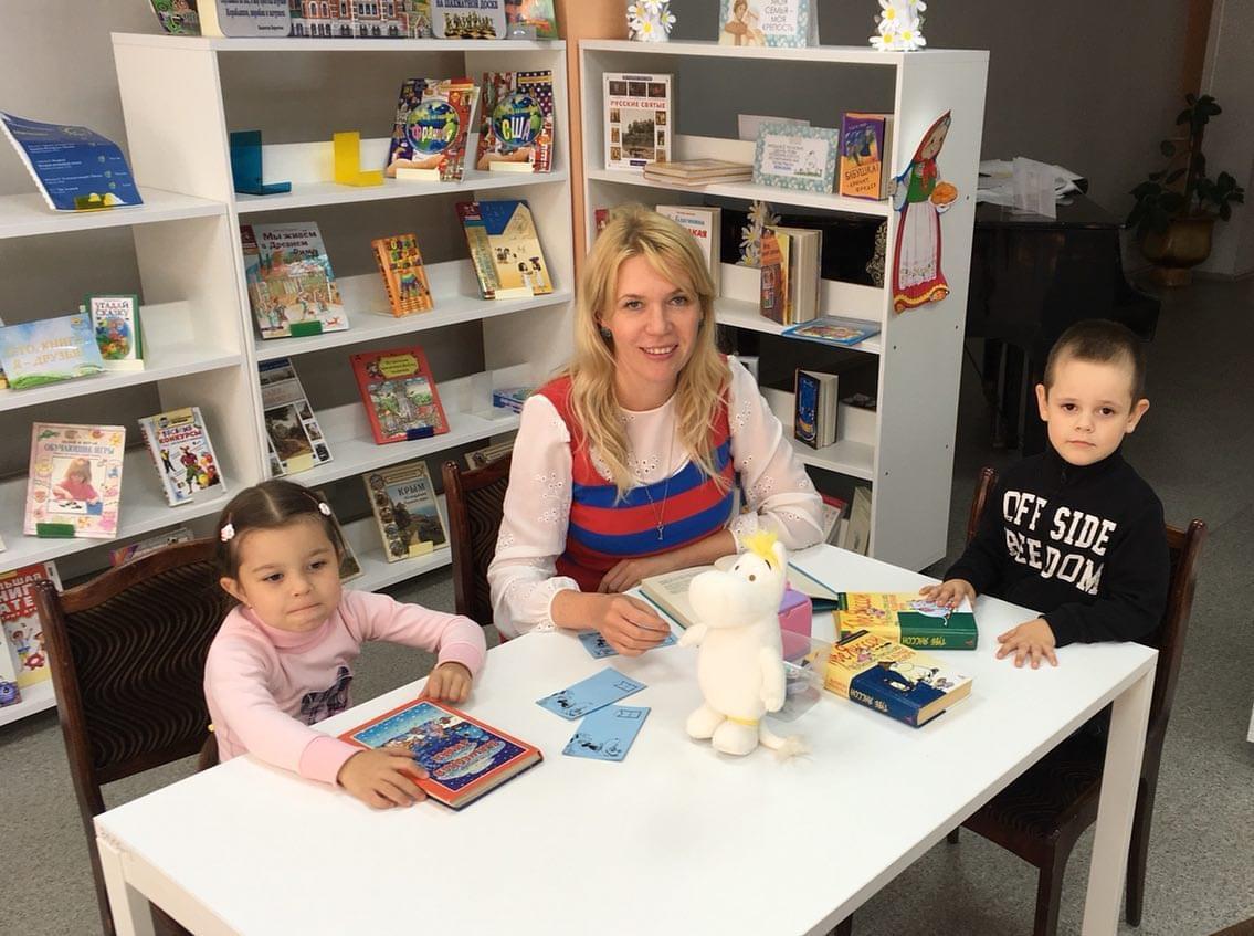 Сотрудница библиотеки №143 заняла второе место в городском конкурсе