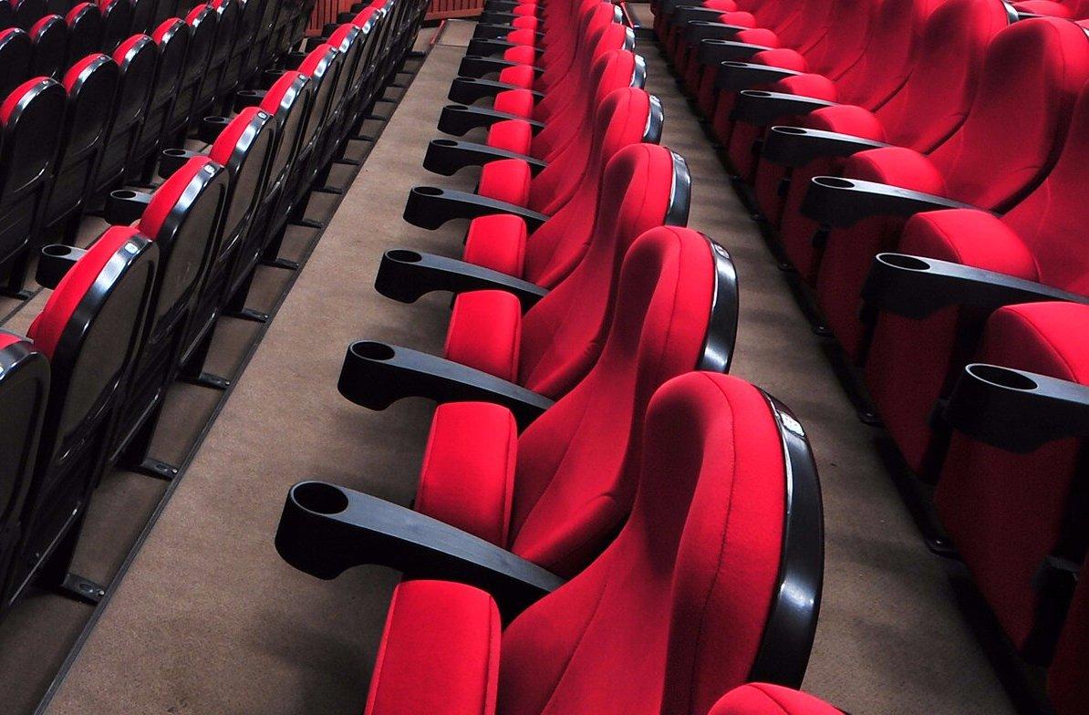 Сотрудники «Ангары» возобновят цикл лекций о кино