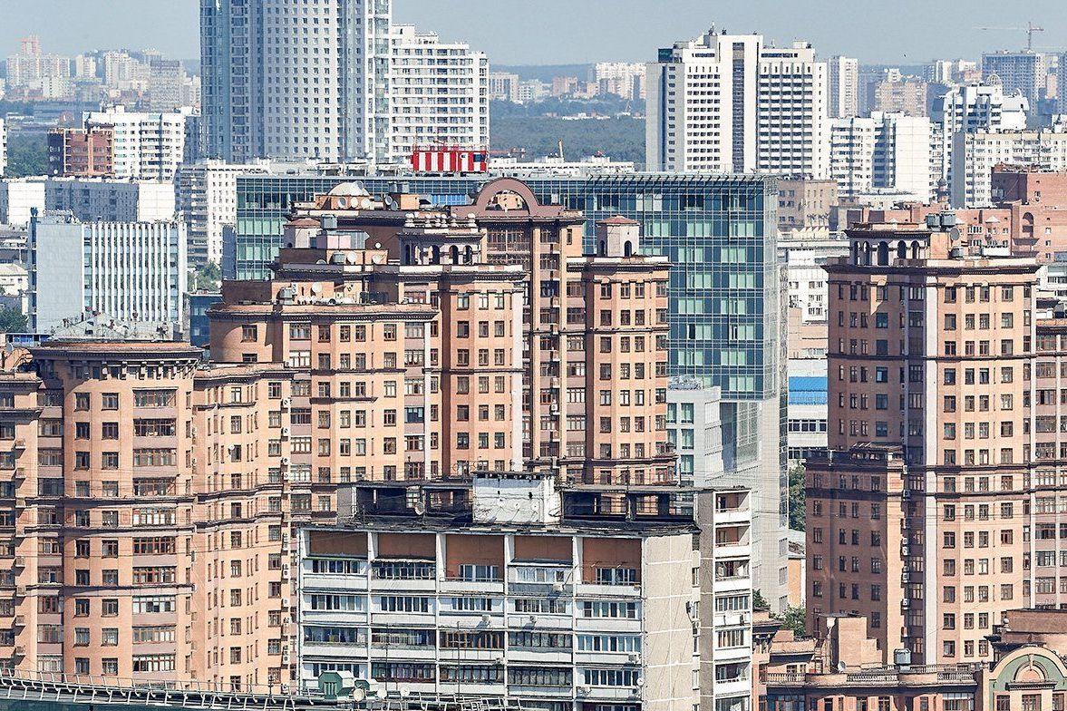 Москвичам рассказали об обеспечении безопасности домов