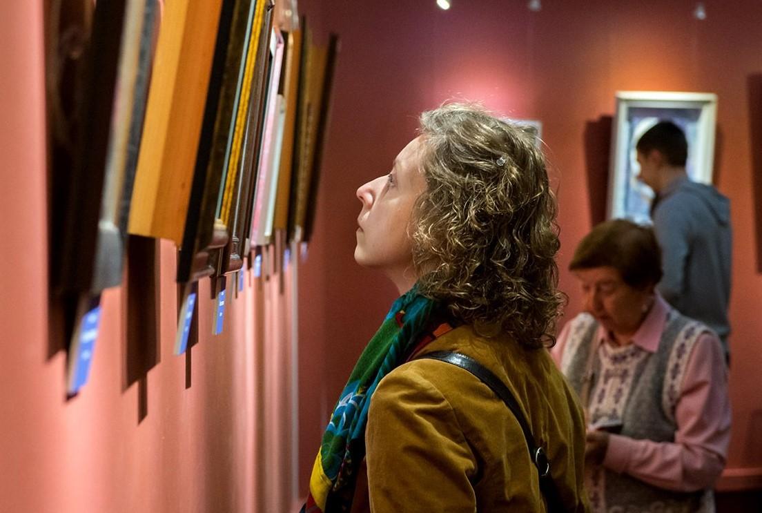 Ночь в музее Помпиду: жителей юга пригласили на онлайн-прогулку
