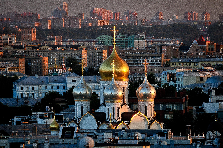 Москвичей пригласили на голосование по туристическим «Оскарам»