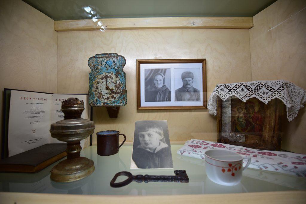 Музей «Дивизион-Ангар» пополнят новыми экспонатами. Фото: Антон Гердо, «Вечерняя Москва»