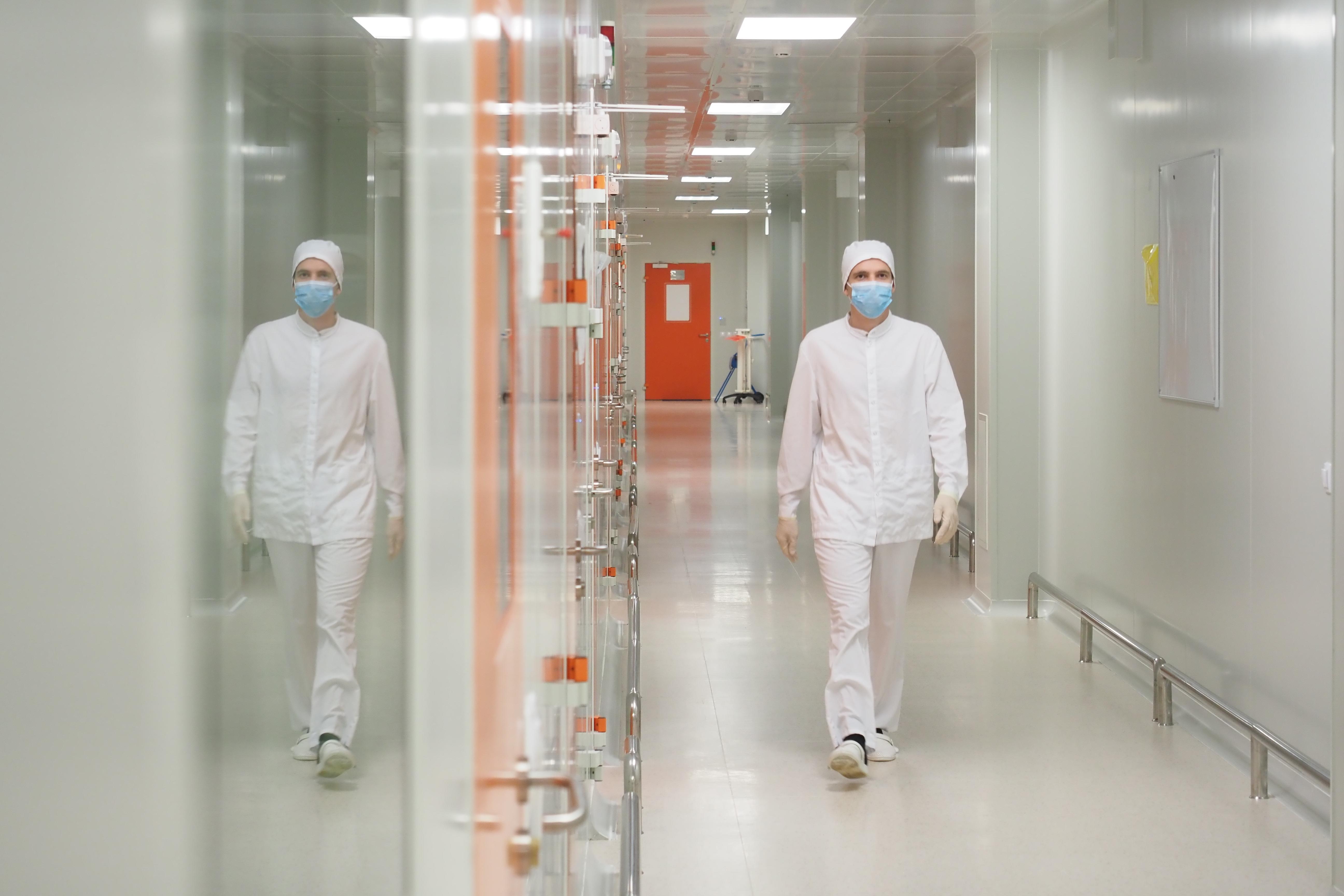 Искусственный интеллект становится стандартом работы московских поликлиник