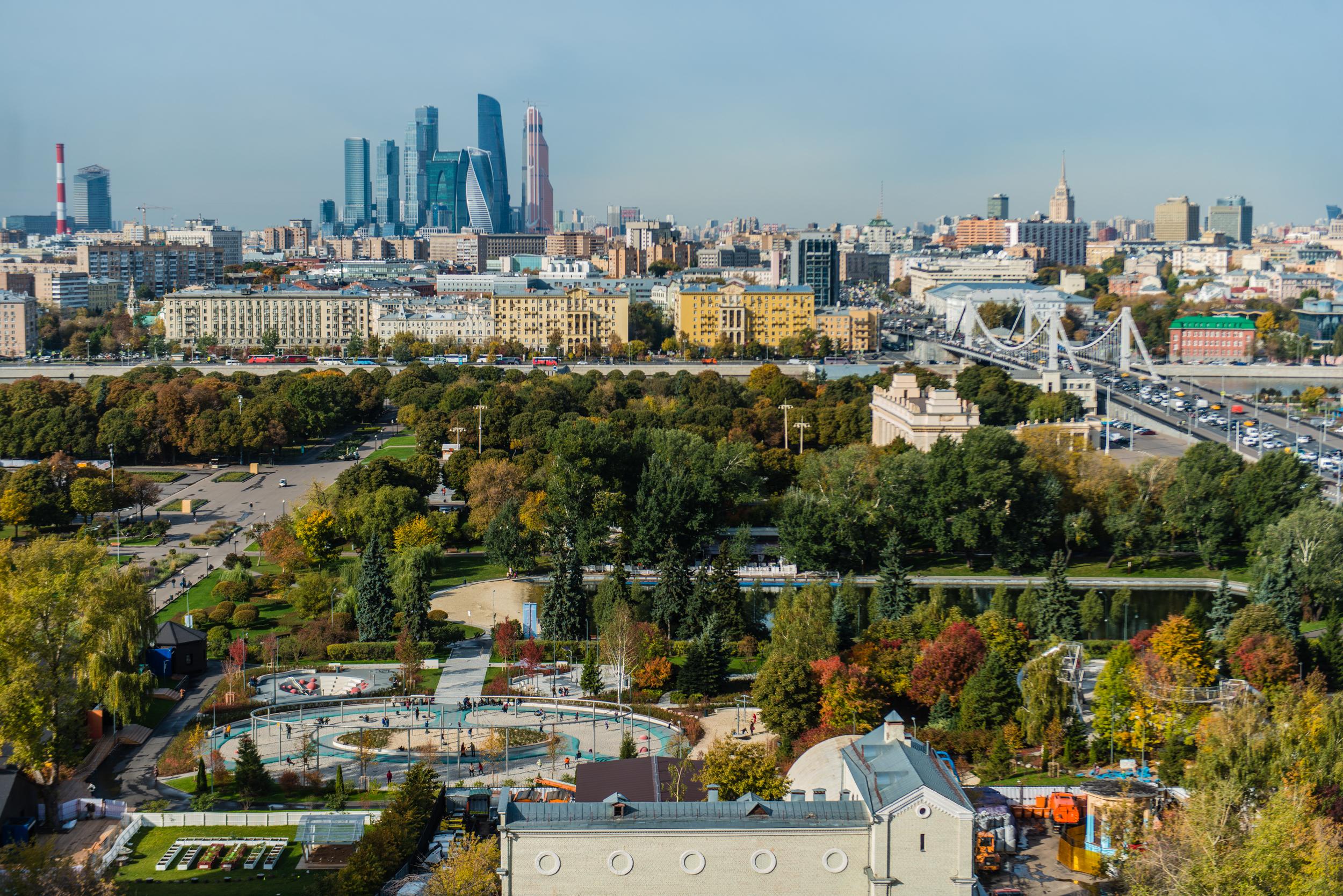 Фото: Наталья Феоктистова