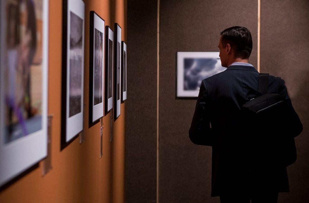Новую выставку откроют в галерее «На Каширке». Фото: сайт мэра Москвы