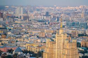 Компанию Nestle оштрафуют за нарушение указа о мэра Москвы об удаленке. Фото: сайт мэра Москвы
