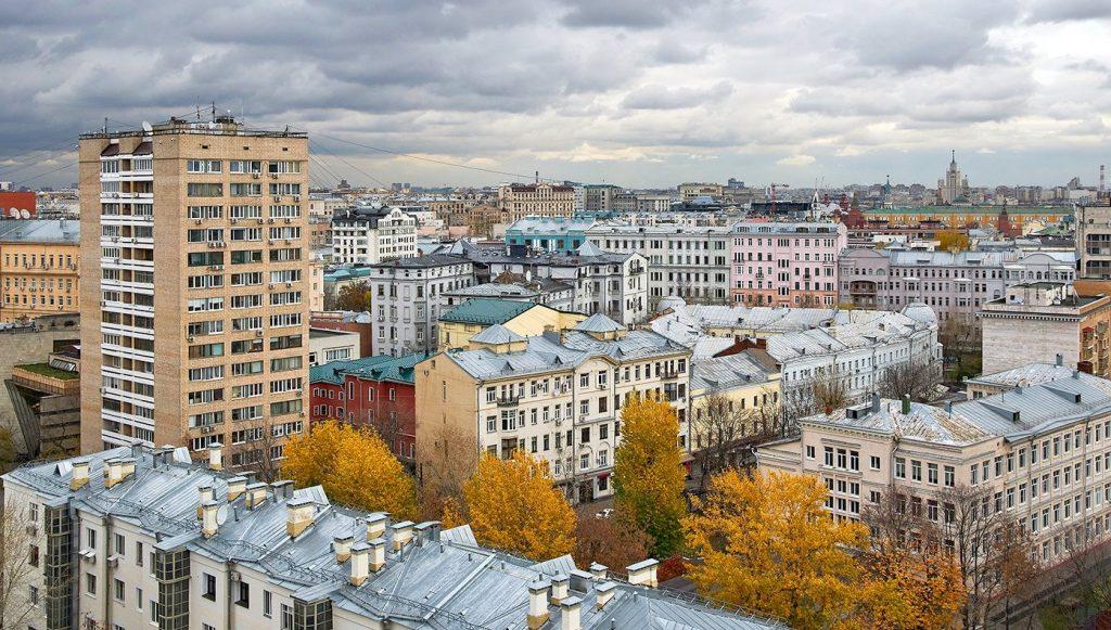 Рекордный суточный прирост летальных исходов от COVID-19 отмечен в Великобритании. Фото: сайт мэра Москвы