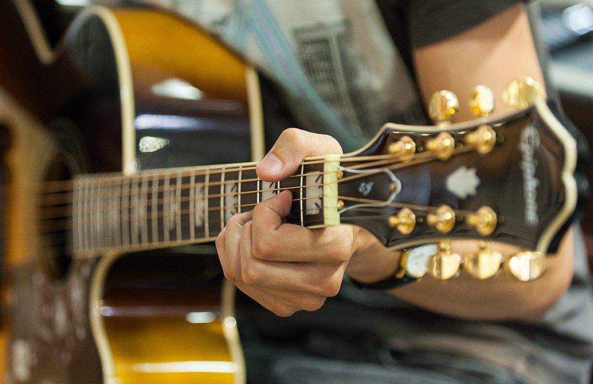 Музыка и рукоделие: для жителей юга проведут онлайн мастер-классы от «Братеева»