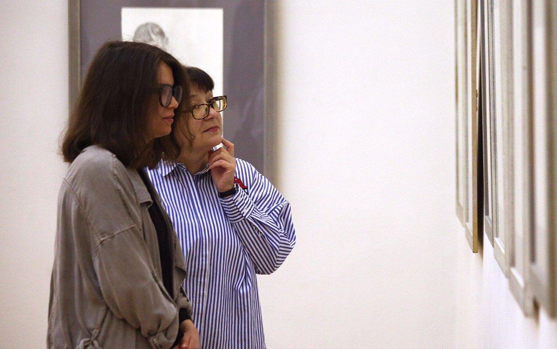 Обитаемый остров: в «Пересветовом переулке» представили новую выставку