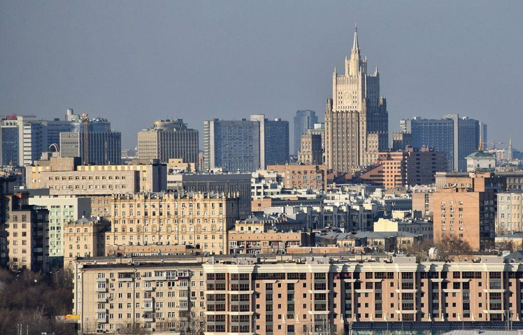 Власти Испании намерены продлить особый режим из-за COVID-19 до мая. Фото: сайт мэра Москвы