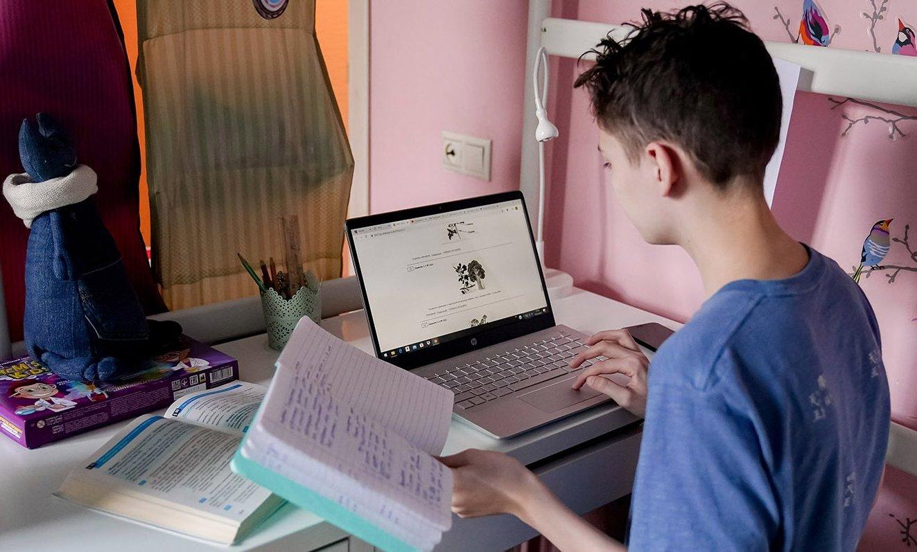 Ноябрьские каникулы в московских школах перенесли на ранний срок
