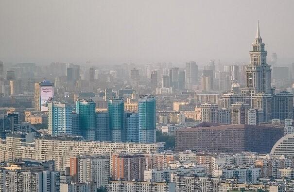 Кальянную в центре Москвы опечатали за нарушения антиковидных мер