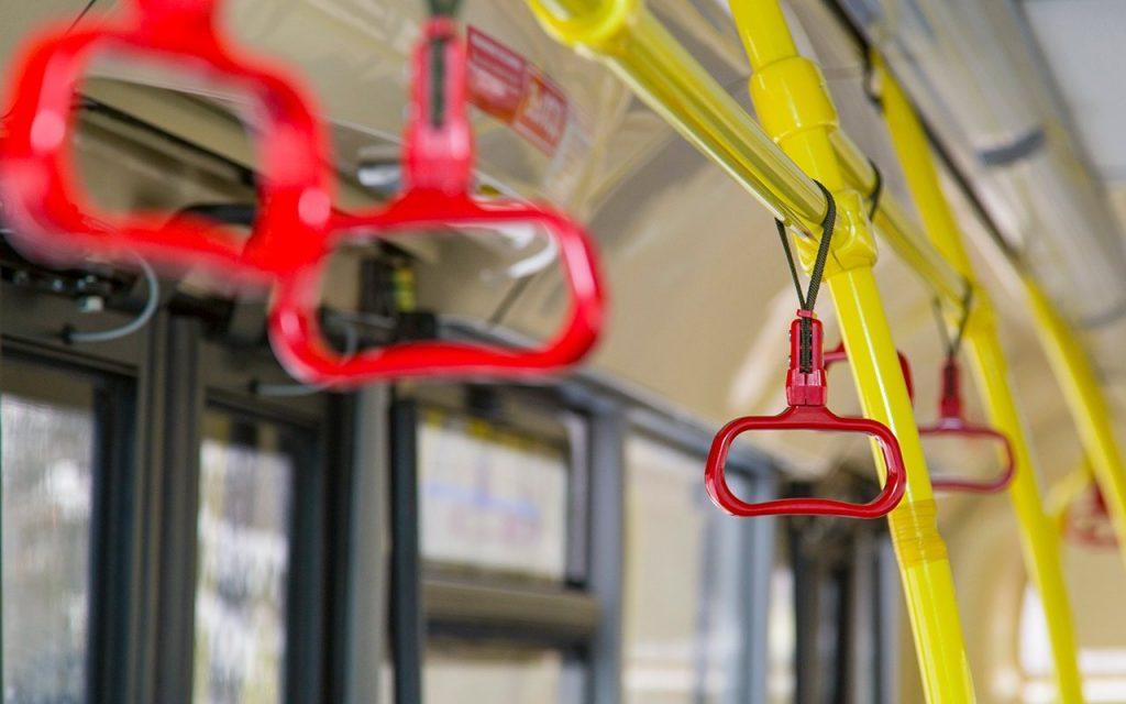 В Москве на время ограничений отменят льготный проезд школьникам и пенсионерам. Фото: сайт мэра Москвы