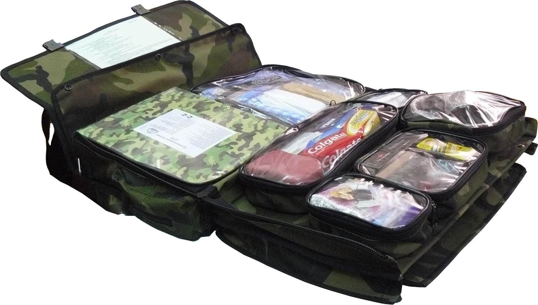 Зачем и кому нужен «тревожный чемодан»?