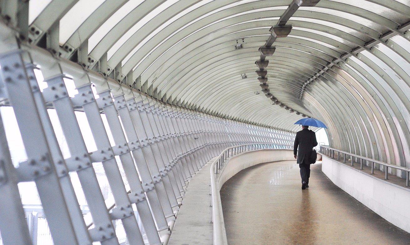 Жители юга одобрили строительство наземного перехода в Донском районе
