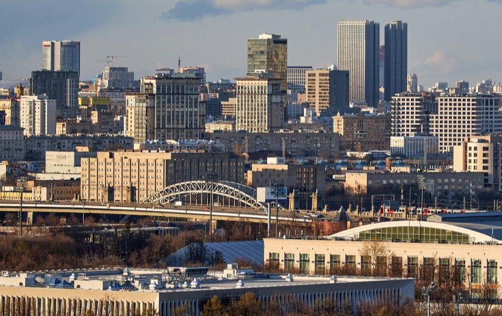 В Москве объявили лауреатов и финалистов Московского открытого конкурса двуязычных эссе «Билингва». Фото: сайт мэра Москвы