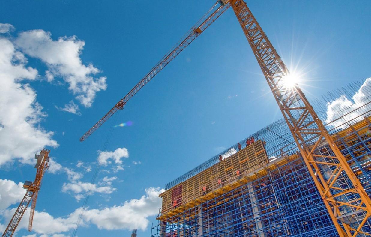 Строительство ФОКа начали в Бирюлеве Восточном