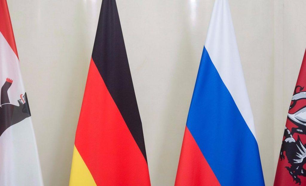 Ангела Меркель заявила о третьей волне пандемии коронавируса в Германии. Фото: сайт мэра Москвы