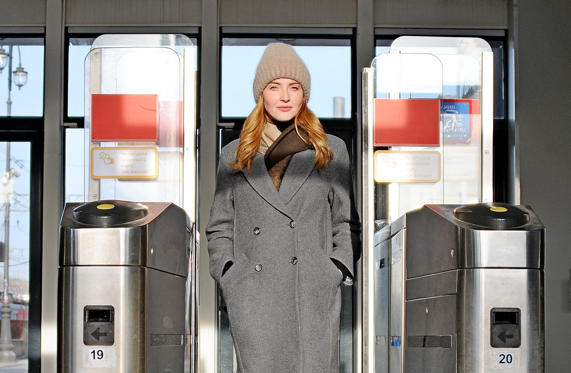 Три станции МЦД откроют в Москве до конца года