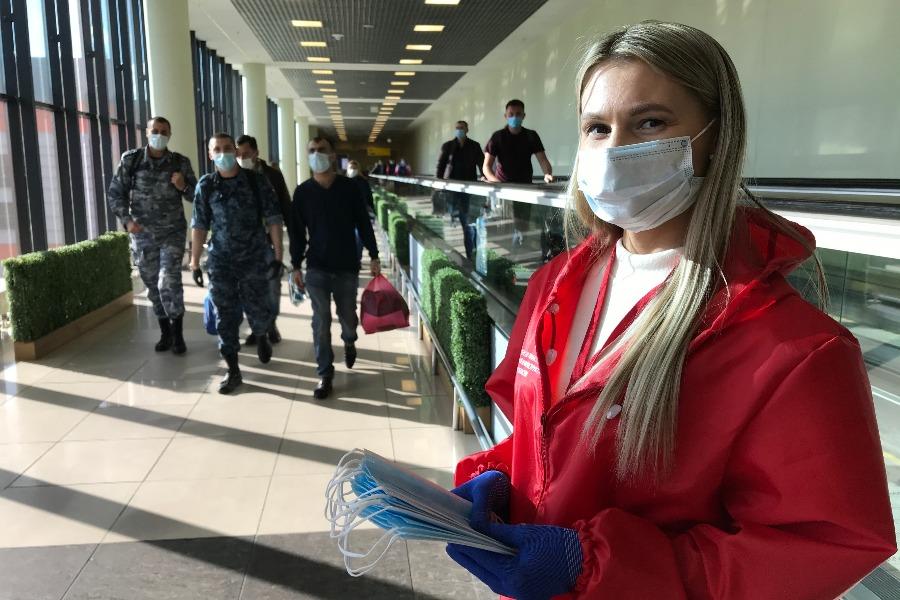 Мы нужны друг другу: новых волонтеров обучат в Москве