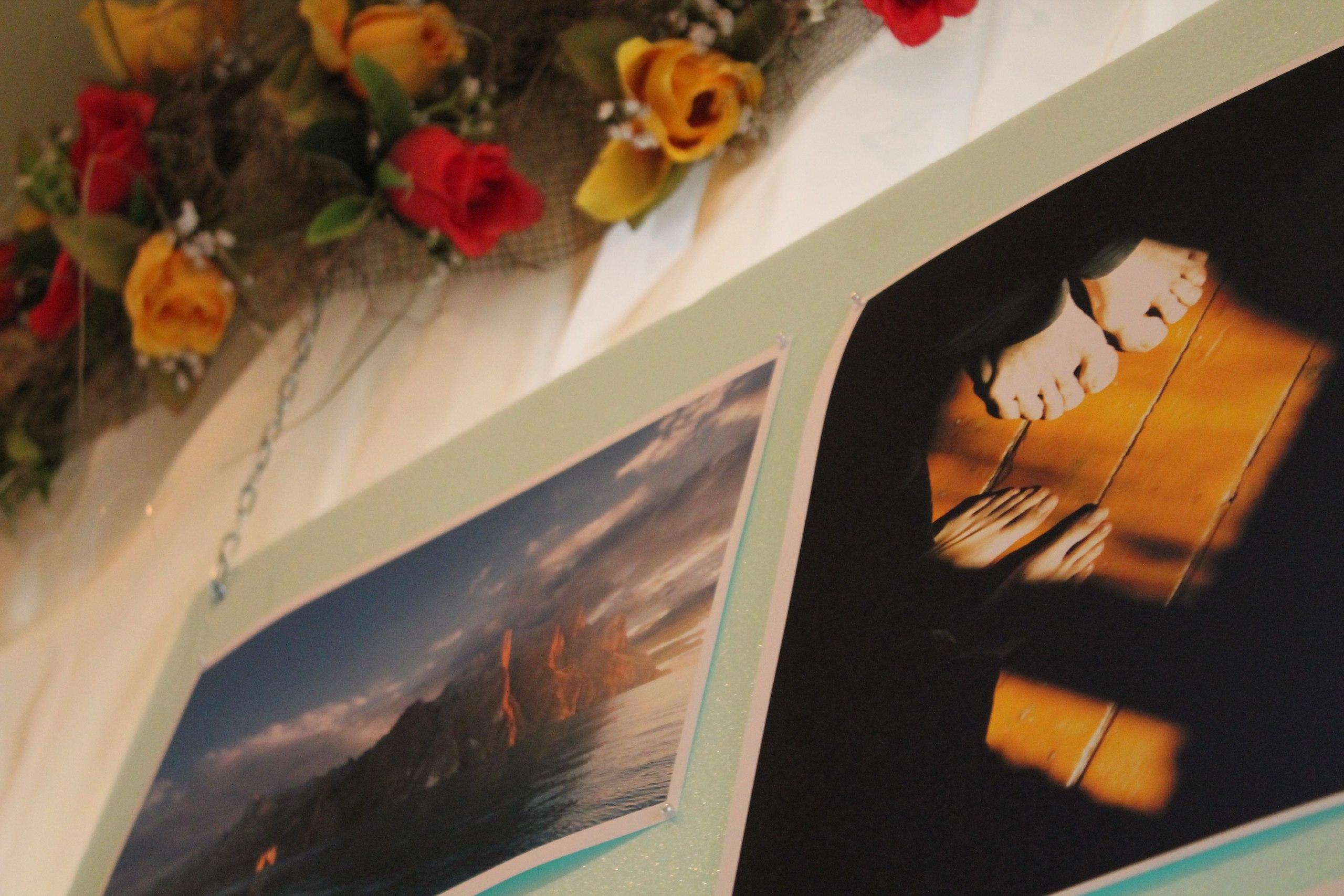 Мир глазами многодетной матери покажут в галерее-мастерской «Варшавка»