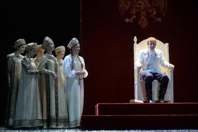 Сотрудники «Коломенского» расскажут москвичам о воспитании царских детей