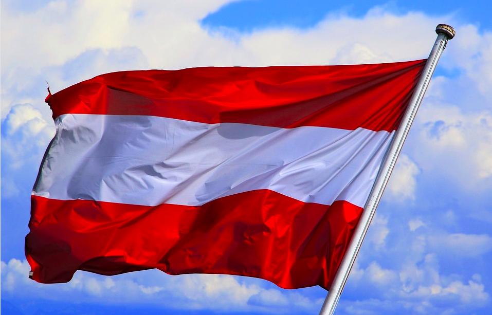 Австрия вводит карантин из-за COVID-19 с 3 ноября