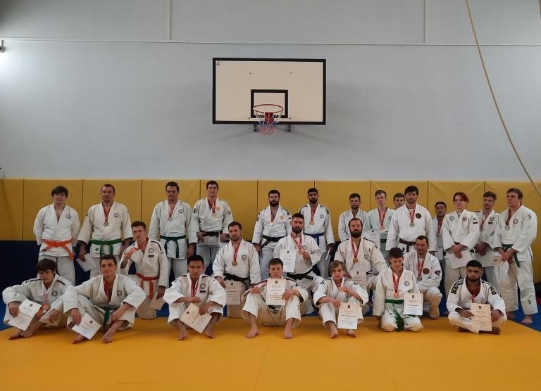 Воспитанники спортивной школы №47 завоевали 29 медалей на чемпионате Москвы. Фото предоставили сотрудники пресс-службы СШОР №47 Москомспорта