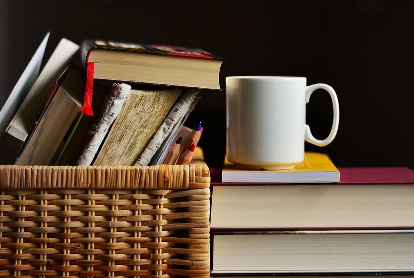 Книгоманам расскажут о литературных новинках