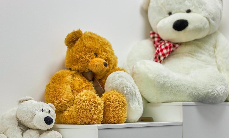 Добрые дела: сбор игрушек объявили в Коворкинг-центре НКО на юге Москвы