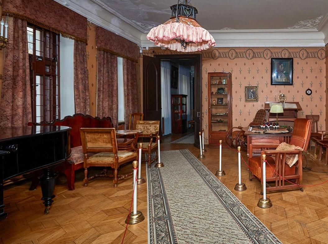 Эволюцию московских квартир обсудят в ЗИЛе