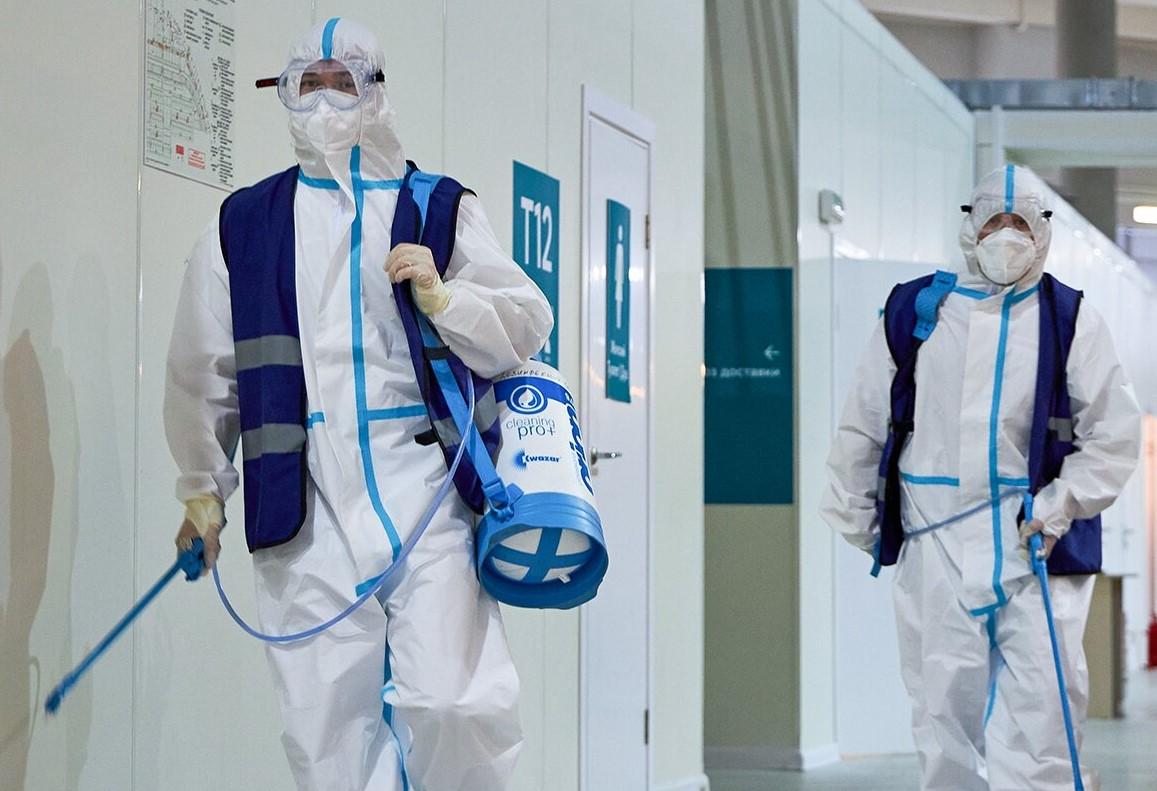Власти Нью-Йорка намерены вновь ввести жесткие санитарные ограничения из-за COVID-19