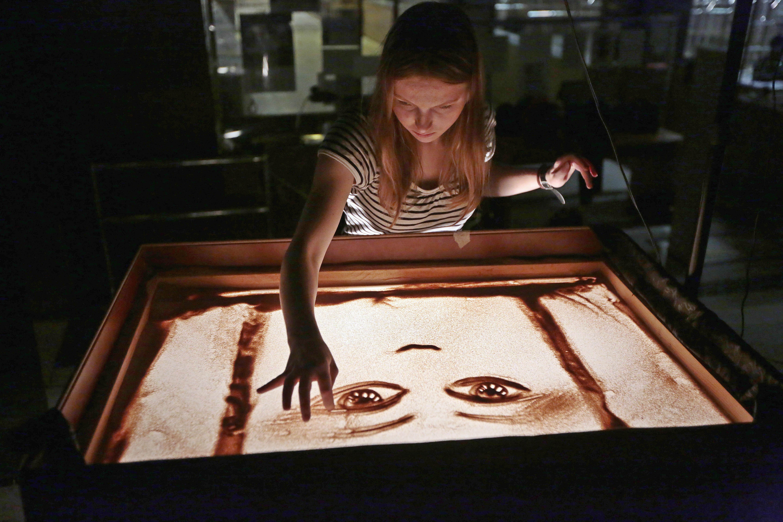 Муми-тролли и шляпа волшебника: москвичей пригласили на лекции и экскурсии в Дарвиновский музей
