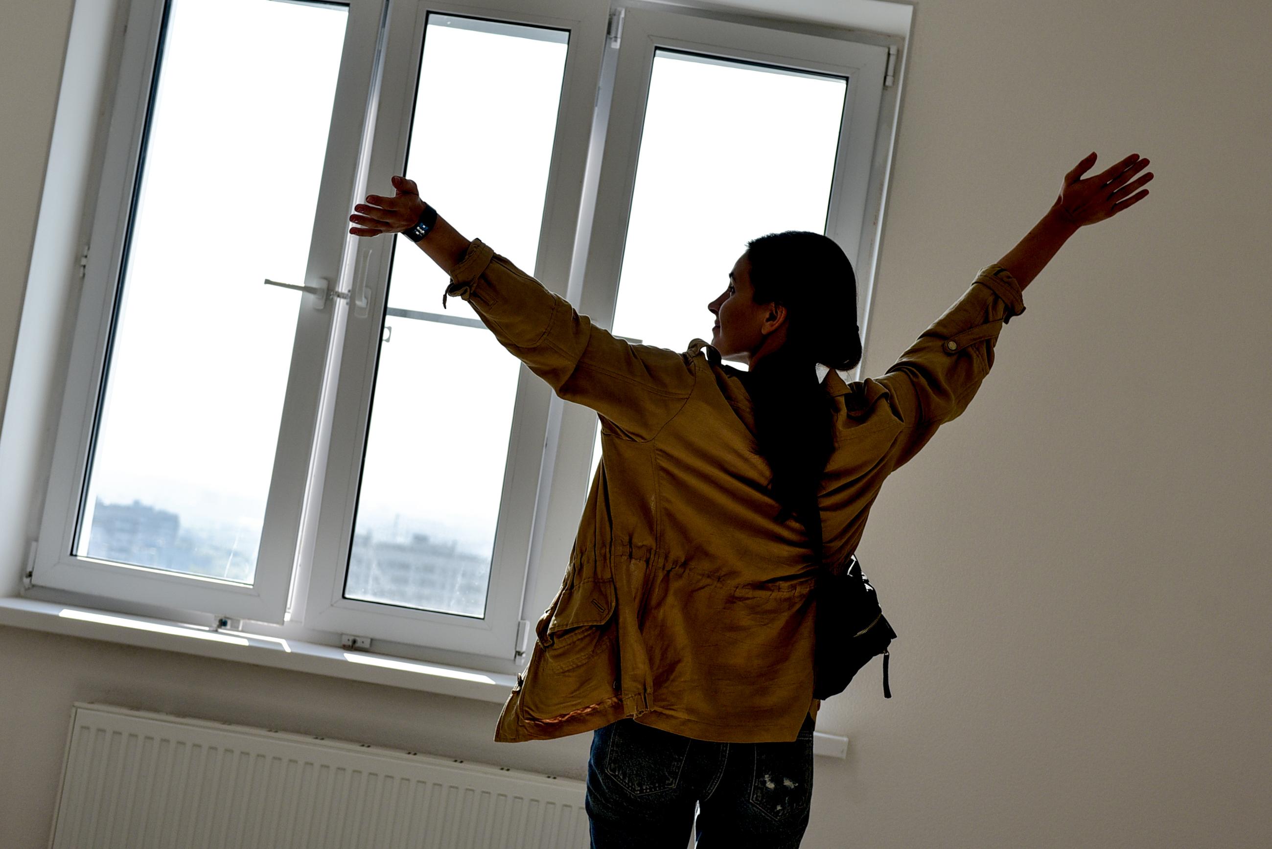 Рекорд по выдаче ипотеки установили в Москве