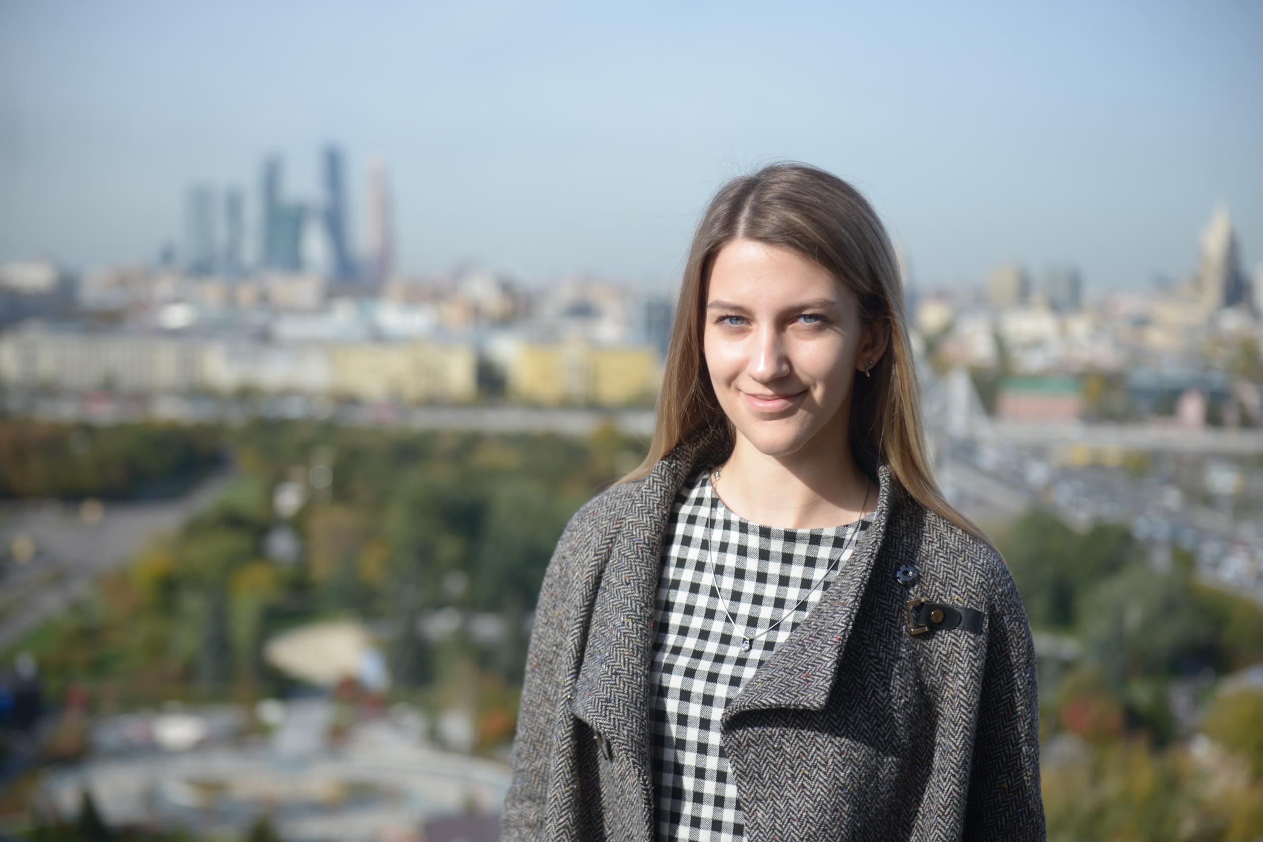 Московские школьники поучаствуют в чемпионате бизнес-идей