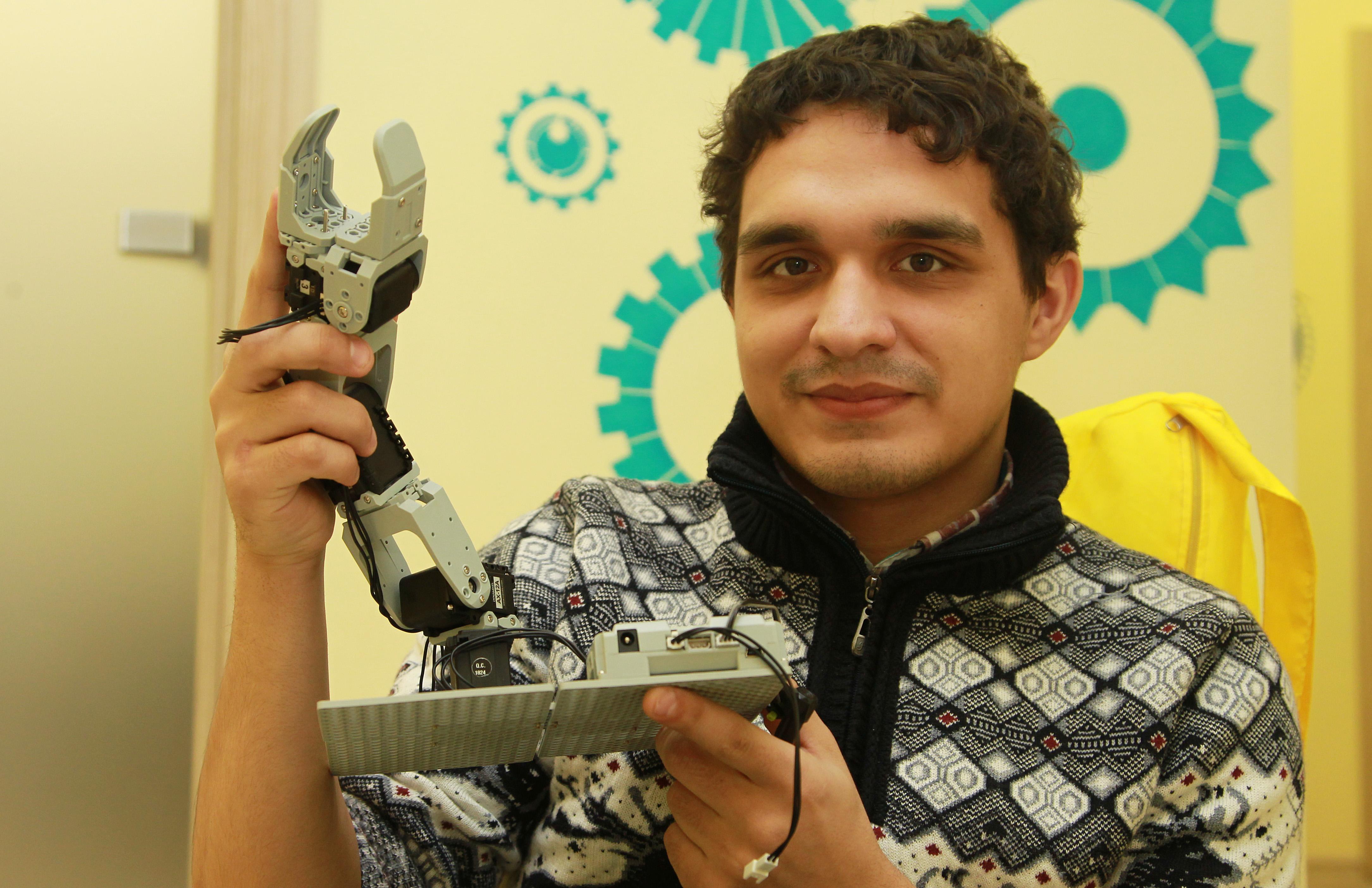 Москва устроит онлайн-чемпионат разработчиков искусственного интеллекта