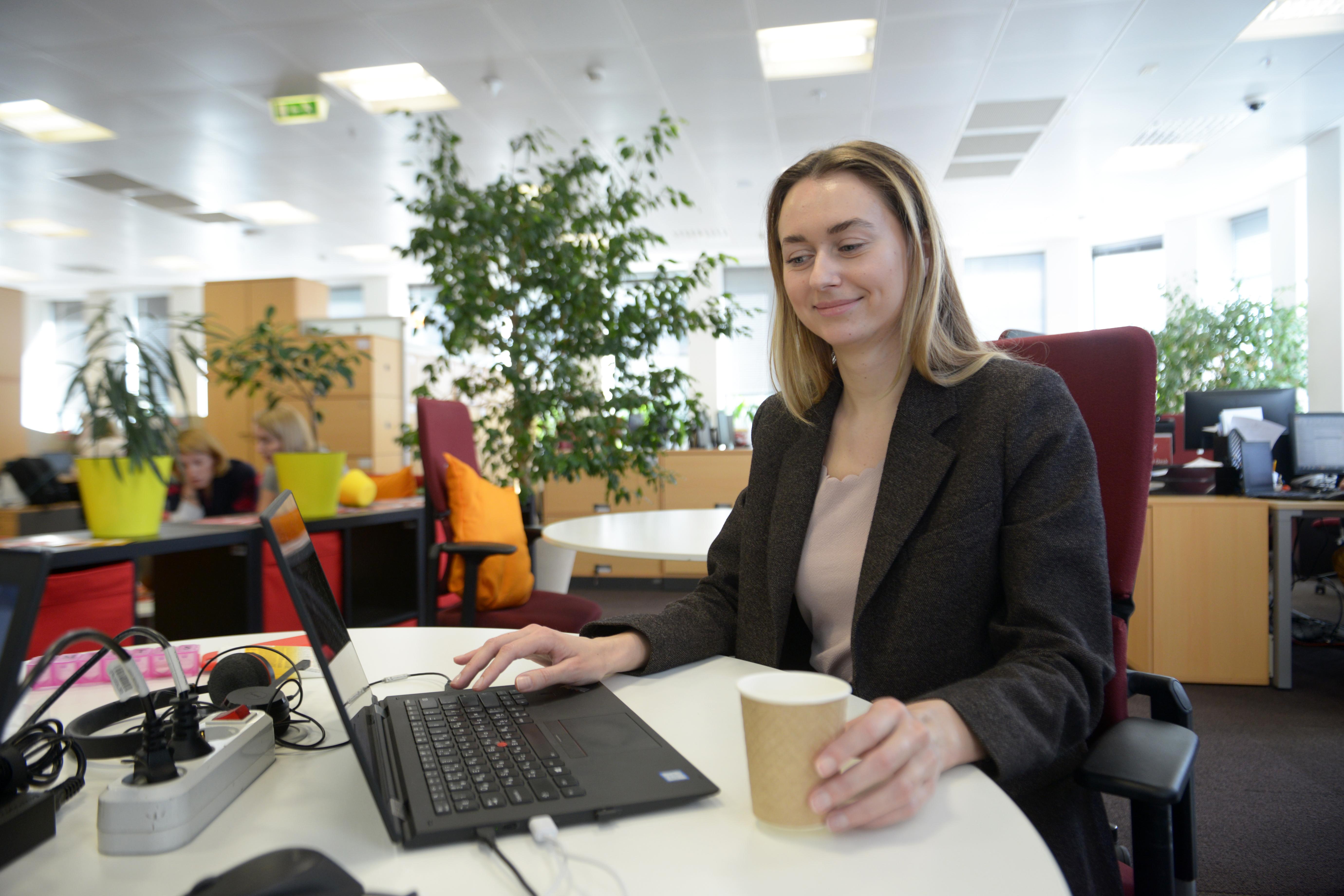 Онлайн-урок по повышению компьютерной грамотности проведут в Чертанове Северном