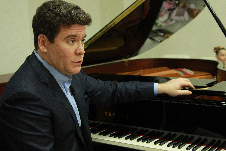 Онлайн-концерт классической музыки проведут в «Царицыне»
