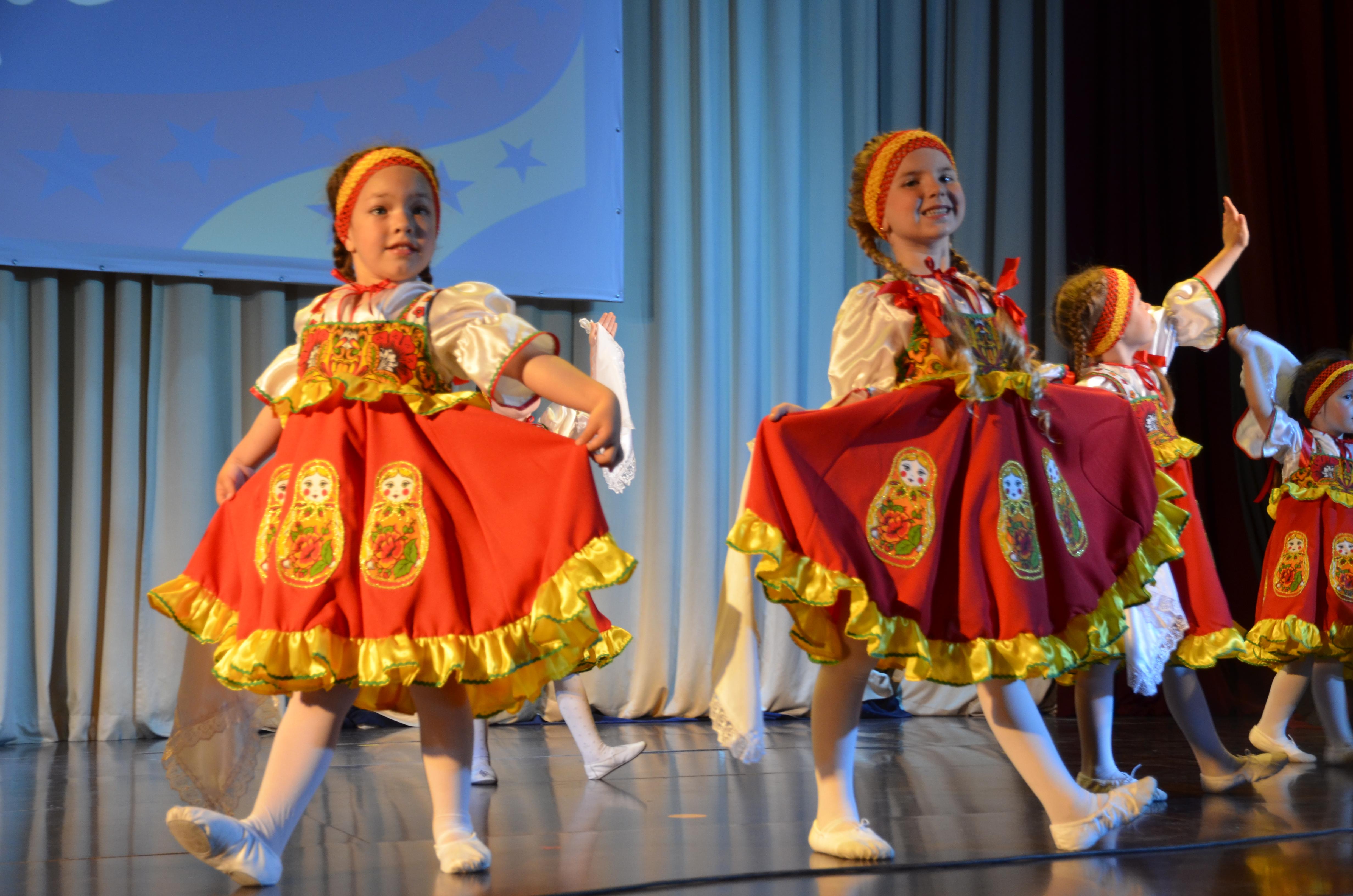 Онлайн-фестиваль детского творчества проведут в «Энергии.RU»