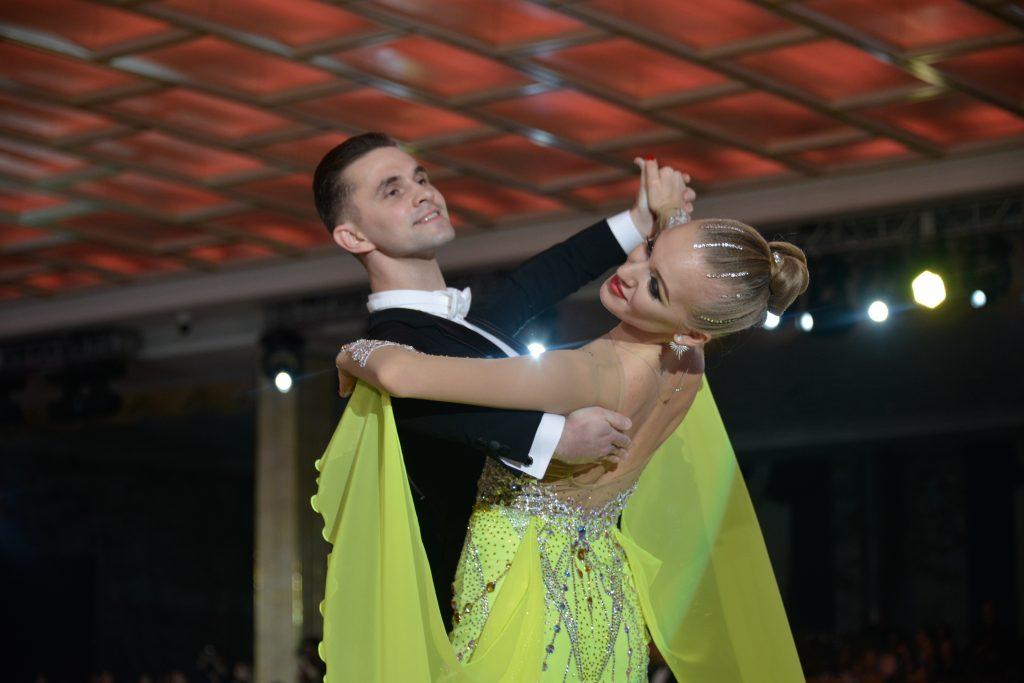 Жителей юга пригласили на виртуальный танцевальный мастер-класс. Фото: Наталья Феоктистова, «Вечерняя Москва»