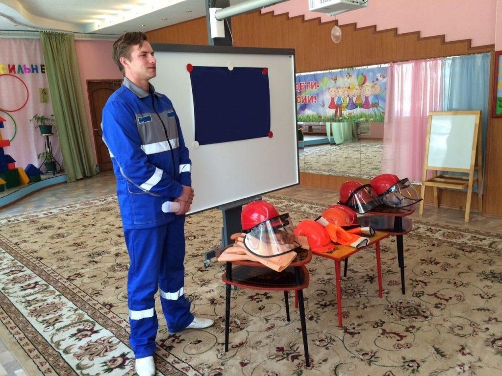 Мультфильм о бережном обращении с электроприборами создадут в Москве