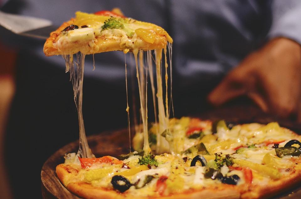 Простыми рецептами приготовления пиццы поделятся на мастер-классе в «Острове мечты»