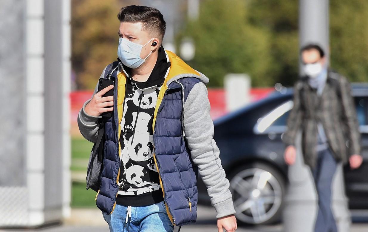 Почти 30 нарушителей масочного режима выявили на ТПУ «Планерная» 5 ноября