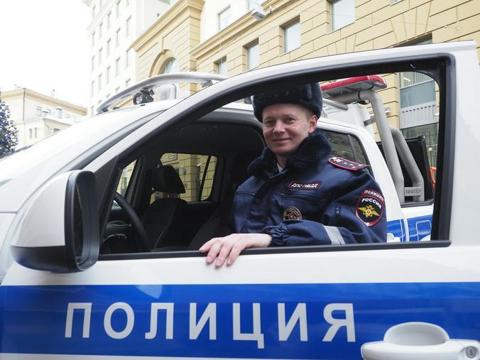 Полицейские ОМВД России по району Нагатино-Садовники задержали подозреваемую в мошенничестве
