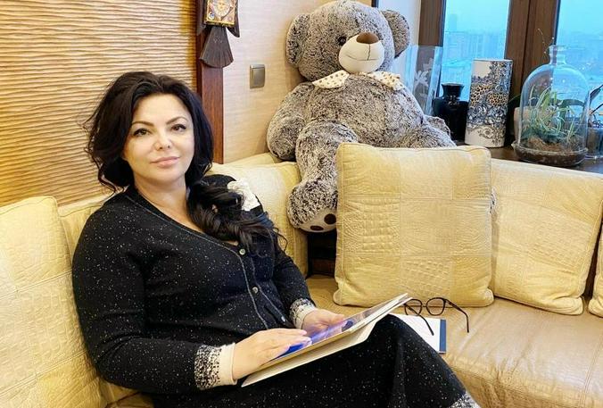 Депутат МГД Елена Николаева: Москва должна максимально решить проблему обманутых дольщиков за три года